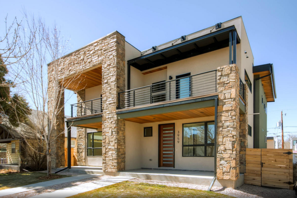 Architecture firm and general contractor construction for Top denver architecture firms