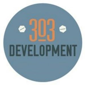 303-development-logo